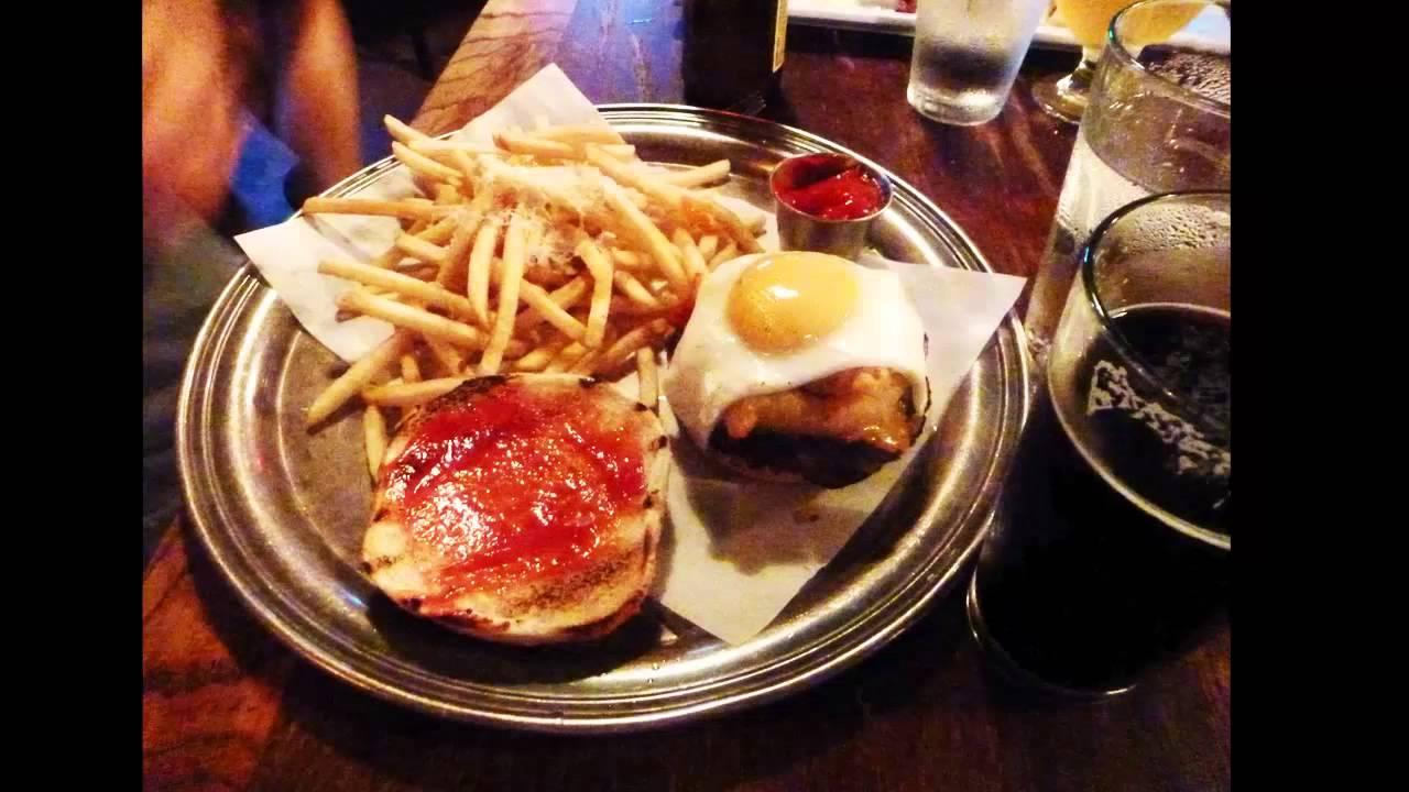 The Flying Pig - Kitchen & Pub in Oceanside, San Diego ...