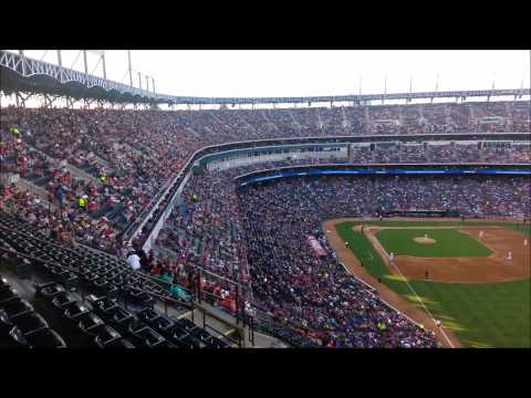 Texas Rangers vs Minnesota Twins