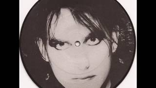 The Cure - Close To Me (Demo)