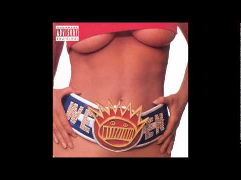 Ween - Chocolate and Cheese (1994) [Full Album]
