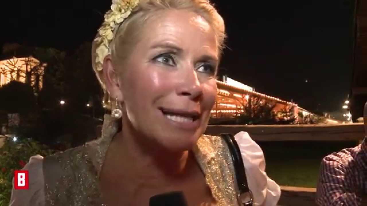 "BUNTE TV - Claudia Effenberg: ""Stefan muss sich beweisen!"""