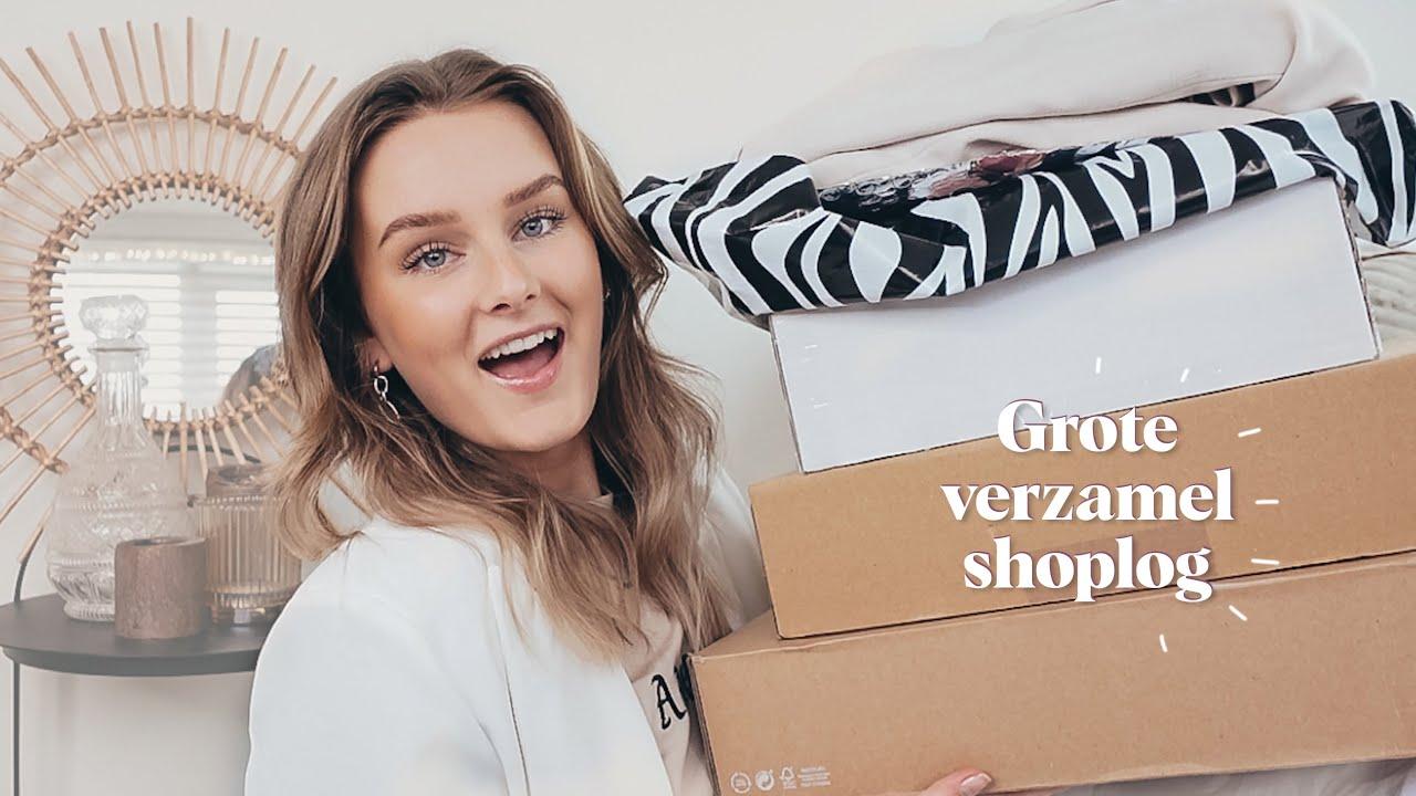 Download VERZAMEL SHOPLOG Zara (sale), H&M, Comegetfashion en meer 💕 Esmée Geel