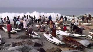 Soul & Surf, Kerala, India