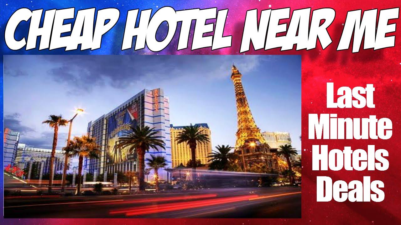 Cheap hotel rooms near me  2018 Discounts