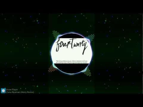 Fourtwnty - Zona Nyaman (Herry Remix)