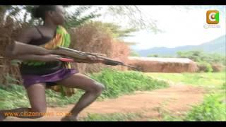 Turkana/Pokot Clashes