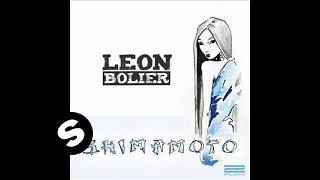 Leon Bolier - Shimamoto (Original Mix)