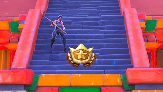 Fortnite Season 8 Week 3 Hidden Battle Star - Week 3 Guide (Season 8 Discovery Challenge)