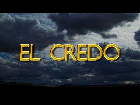 EL CREDO (ORACIÓN) | This I Believe (The Creed) | Prayer | Fe y Salvación