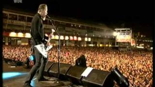 HQ: Master Of Puppets - Metallica (Live 2006)