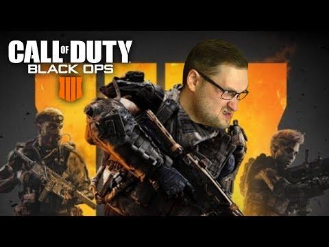МУЛЬТИПЛЕЕРНЫЙ КУПЛИНОВ ► Call Of Duty: Black Ops 4