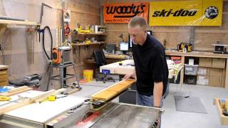 How To Build A Pool Table, Part 8 - Efforts In Frugality - Episode 6