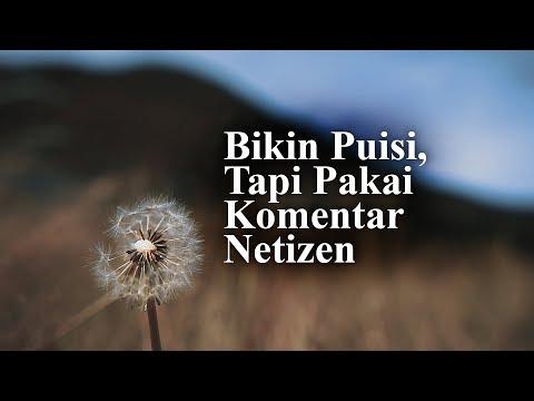 Puisi Netizen