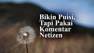 [3.97 MB] Puisi Netizen