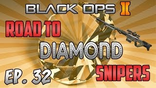 BO2: RTD Snipers Ep. 32 - HAHAHAHAAAA! That