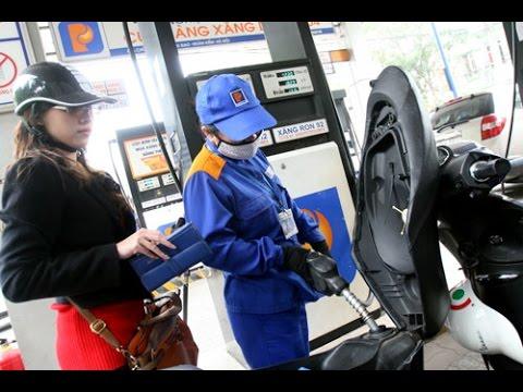 FBNC – 20/6: Giá xăng giảm, giá dầu tăng