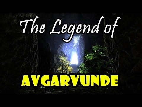Skyrim: The Legend of Angarvunde (All Secret Hidden Chests)