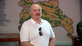 """""""Терпеть не могу лежать на пляже"""" - Лукашенко рассказал о своем отношении к отпуску и отдыху"""