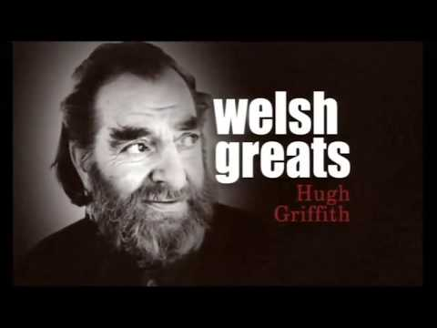 Hugh Griffith (1912-1980)