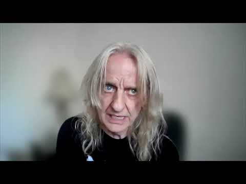 K.K. Downing: Halford Should Have Given Judas Priest His Solo Songs