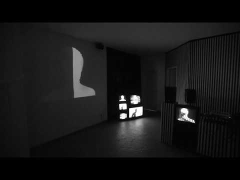 Loud Neighbor // Interference Pattern // album presentation // video installation