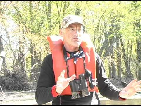 Upper Mississippi Wildlife Refuge- General Information