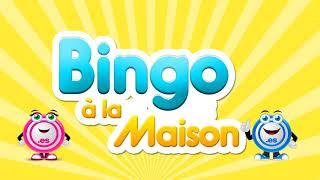 App Bingo à la Maison - Bingo.es