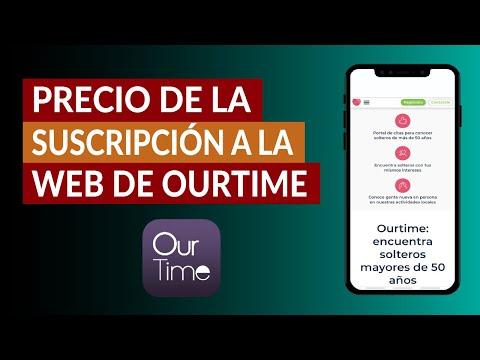 ¿Qué Precio Tiene la Suscripción a la web de Citas OurTime?