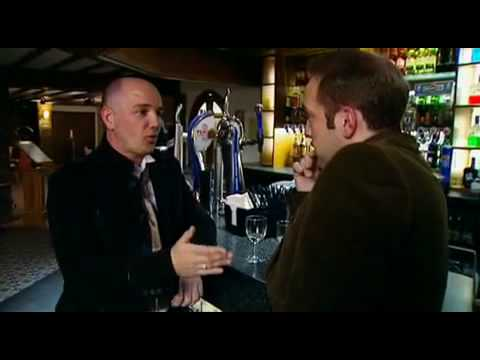 Thumbnail: 3/5 Derren Brown Investigates - The Man Who Contacts The Dead (Cold Reading)