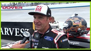 Bowyer: 'It'S Fun To Be Competitive'