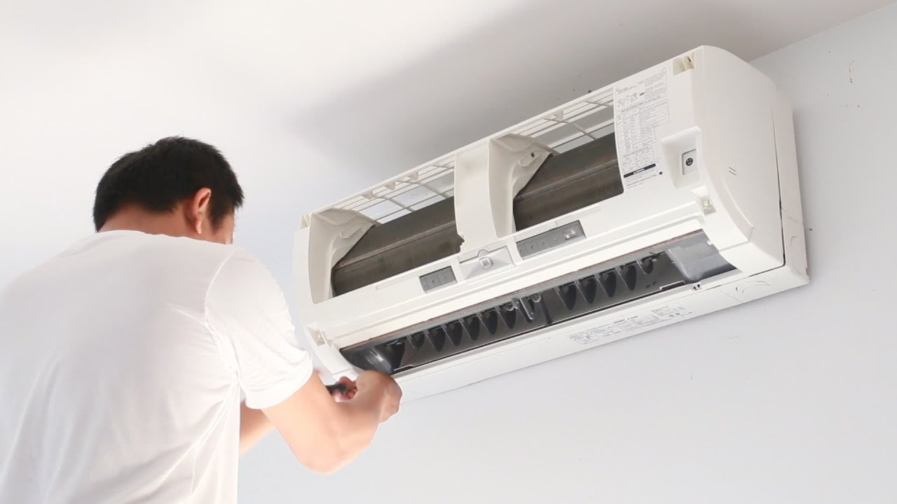 air conditioning maintenance services orlando, fl - youtube
