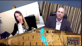 Are We Nearing The Big Event? Rabbi Takes The World By Surprise, Shares Prophetic Agenda For Israel