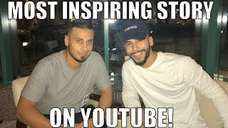 MOST INSPIRING STORY ON YOUTUBE!!