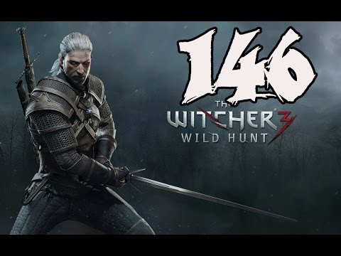 The Witcher 3: Wild Hunt - Gameplay Walkthrough Part 146: The King of the Wild Hunt