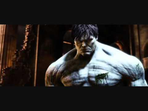 Hulk - Monster