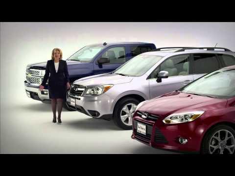 Van Bortel Ford - Your Car
