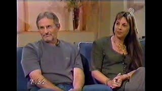 אורה ויואב רשת על הבוקר נובמבר 2001+חומרים נוספים מהלוויה