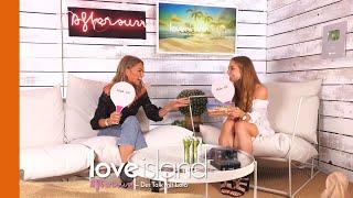 Aftersun - Der Talk mit Lola (Folge 4) | Gast: Natascha | Love Island - Staffel 3
