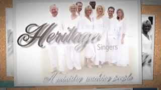 Grant Me an Open Heart - Heritage Singers