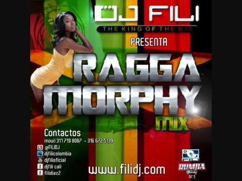 DJ FILI - RAGGA MORPHY MIX