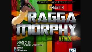 "DJ FILI - RAGGA MORPHY MIX 1 ""Dancehall & Perreo"""