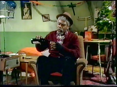 Lenny Henry Deakus Christmas 1986