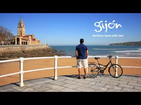 Gijón & You, Experience It!