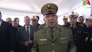 الجيش الوطني الشعبي يقود عملية نوعية جديدة بالوادي --el bilad tv --