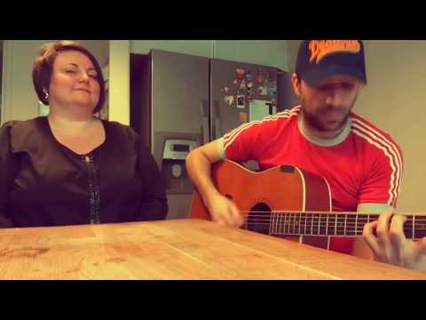 ALL ABOUT THE MONEY - MEJA - Acoustic Cover by Vi'