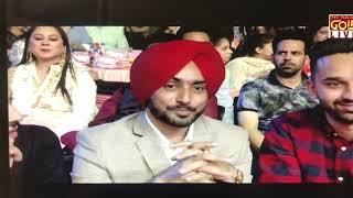 MusiCreationz Launching | Ptc Punjabi Film Awards 2018 | Musicreationz