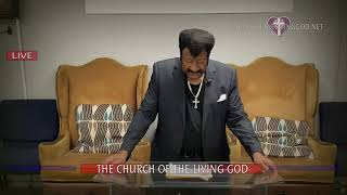 CHURCH OF THE LIVING GOD NETWORK