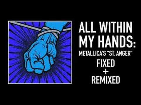 Invisible Kid (St. Anger Fixed + Remixed)