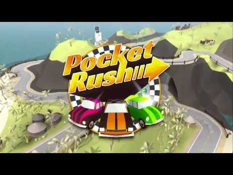 Pocket Rush - Launch Trailer