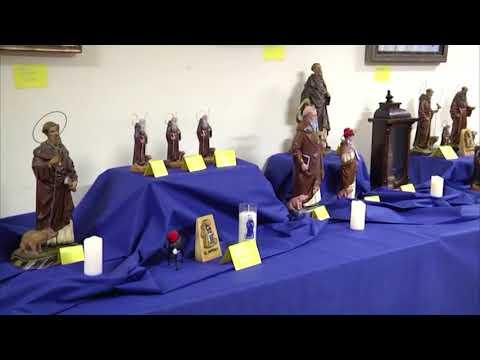 Anem de Festa: Sant Antoni d'Ascó